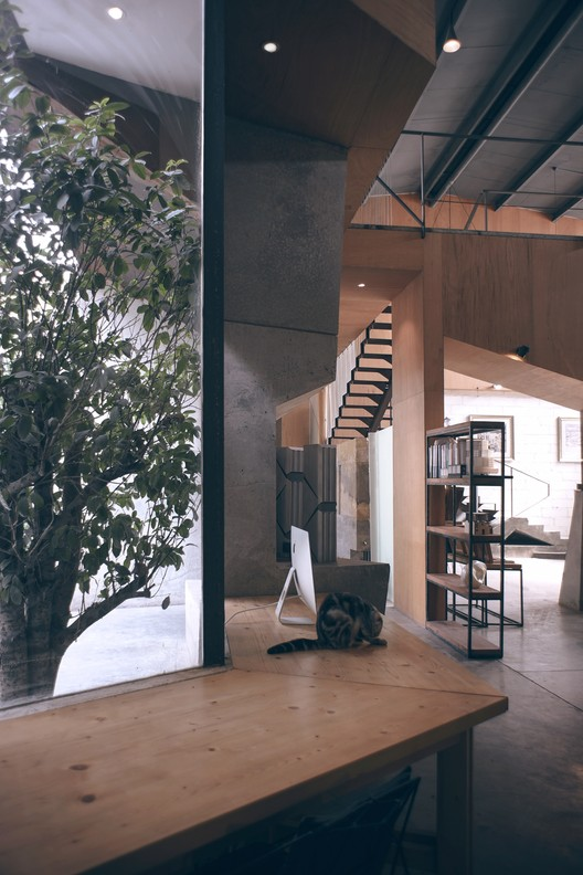 %E4%B8%80%E5%B1%82%E8%A5%BF%E4%BE%A7%E5%8A%9E%E5%85%AC%E5%8C%BA_West_office_Area CAL Architects Studio / CAL Architects Architecture