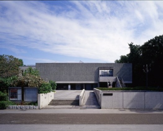 National Museum of Western Art, Tokyo. Image © National Museum of Western Art