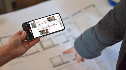 Morpholio's Latest Trace App Update Streamlines Construction