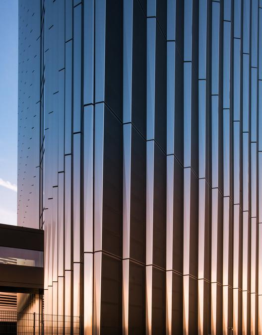 752_Datacenter_AM4_N65_a3 Datacenter AM4 / Benthem Crouwel Architects Architecture