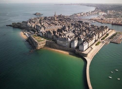Image result for Saint Malo