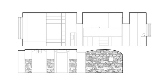 Elevation / Section 04