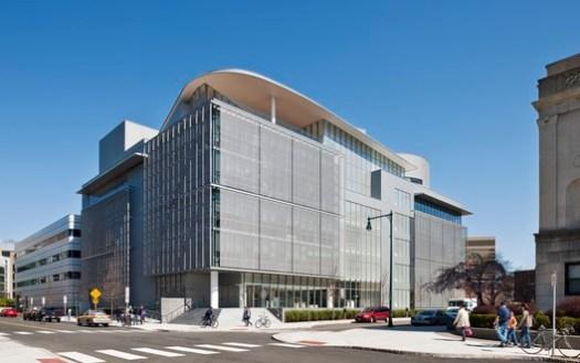 MIT Media Lab. Image © Anton Grassl