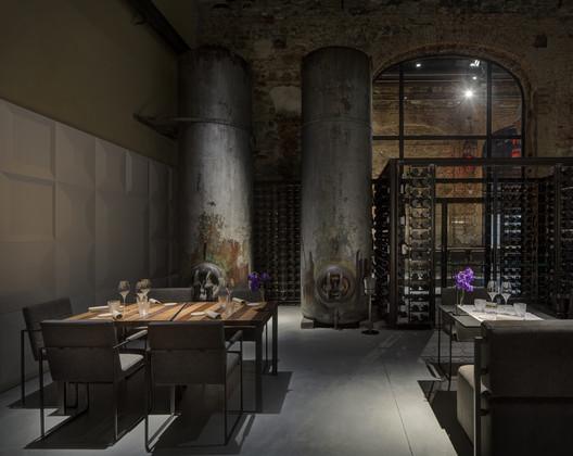 snodo_011 SNODO / Gruppo Building + Boffa Petrone & Partners Architecture