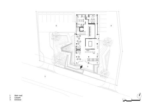 1_Oka_haus_1.150_layout Oka Haus / Anonym Architecture