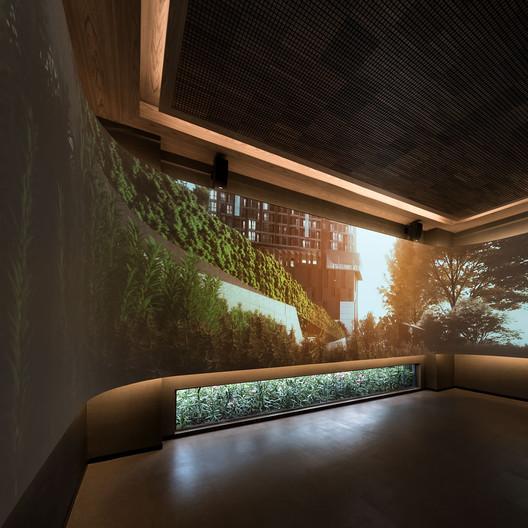 6_Sansiri-OkaHaus-26 Oka Haus / Anonym Architecture