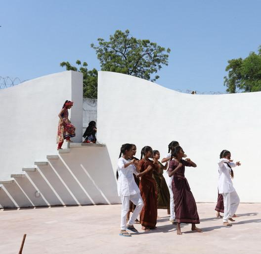 6 Jai Jagat Theatre / SEAlab Architecture