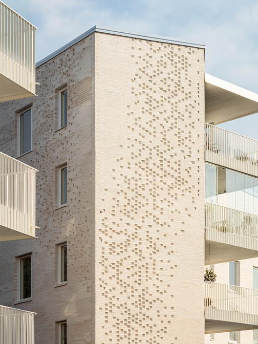 TU-170817-lorentzinpuisto-030 Lorentzinpuisto Apartments / Playa Architects Architecture