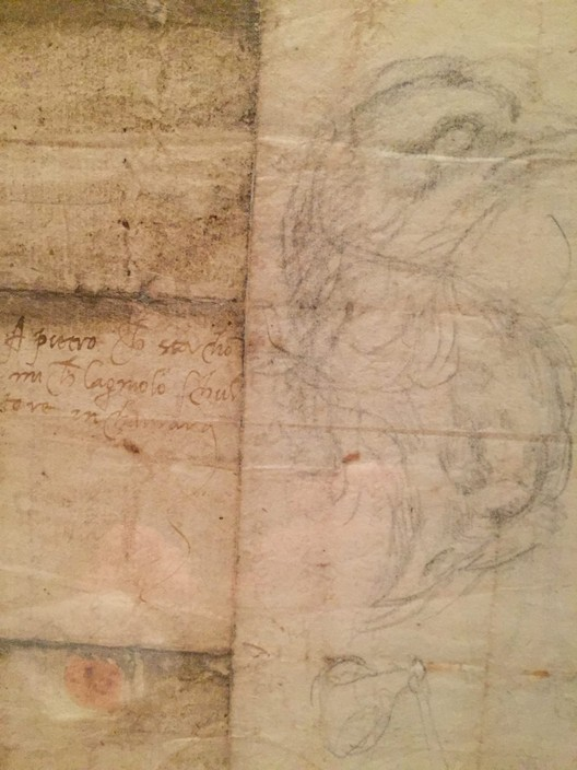 IMG_3002-1-1500x1125 The Beautiful Drawings of Michelangelo Show Us Why Architects Should Be Polymaths, Not Specialists Architecture