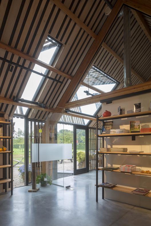 Courtesy of 70F architecture