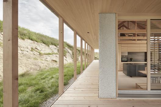IMA_HOELLER_07_Adolf_Bereuter Höller House / Innauer-Matt Architekten Architecture