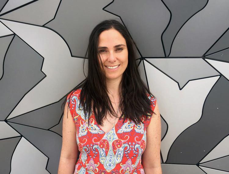 María Paula González Bozzi. Image Cortesía de María Paula González Bozzi