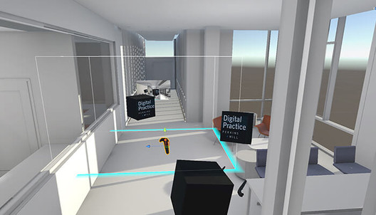 5-architecture-innovations-social-vr 5 Tech Innovations to Help Manage Project Data and Create New Ways of Designing Architecture