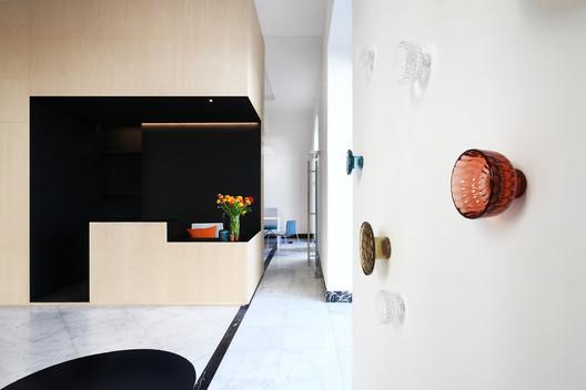 03 Meridionale Fondiaria Real Estate HQ / Tomas Ghisellini Architects Architecture