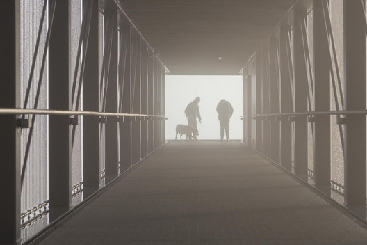 Pfaffenthal Lift / STEINMETZDEMEYER. Image © Boshua - Bohumil Kostohryz