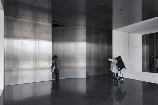 007%E5%89%8D%E5%8E%85 Renovation of the Multi-Function Hall in Central Academy of Fine Arts / Architecture School of CAFA Architecture