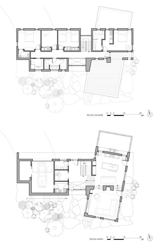 42058-main_1678-3_42058_sc_v2com De La Canardière Residence / BOOM TOWN Architecture