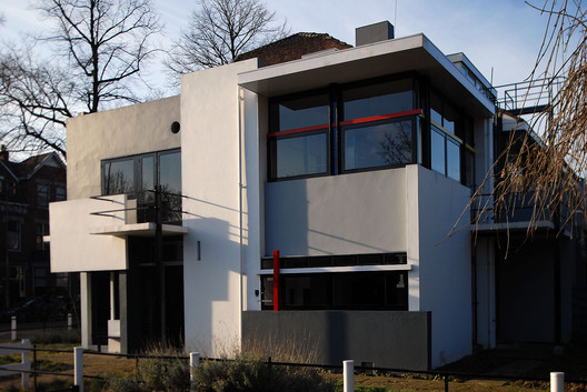 4292086359_c2fbfe5b0f_o Why Are Architects So Obsessed With Piet Mondrian? Architecture