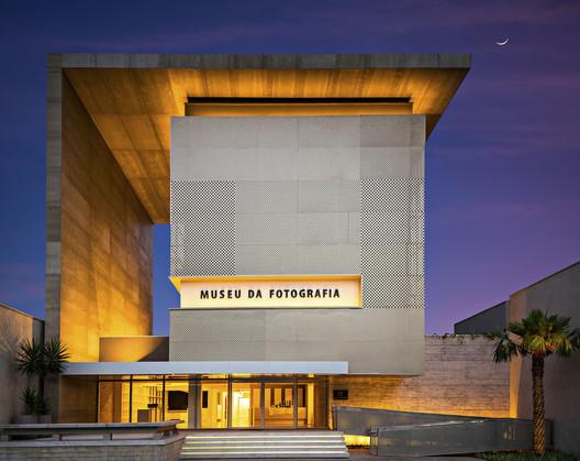 Museu da Fotografia de Fortaleza / Marcus Novais Arquitetura. Image © Celso Oliveira