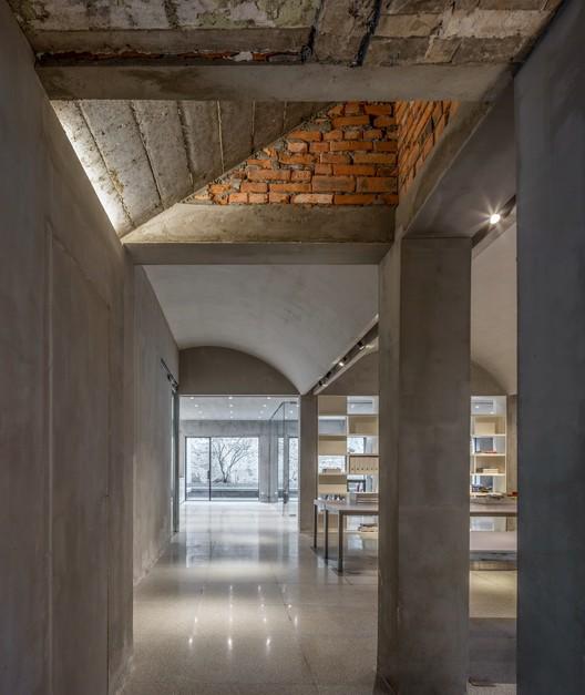 002 1305 STUDIO in Shanghai / 1305 STUDIO Architecture
