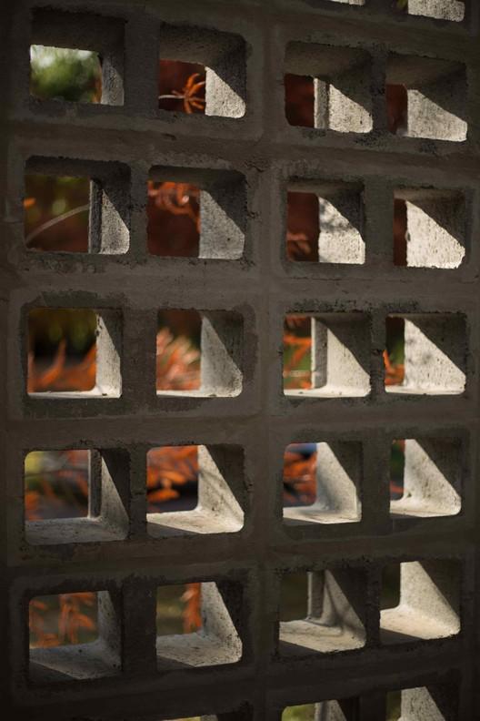 6b PRO.CRE.AR PERROUD House / AToT - Arquitectos Todo Terreno Architecture