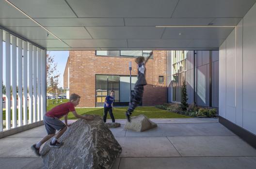 _MG_0916_PSG Lake Wilderness Elementary School / TCF Architecture Architecture