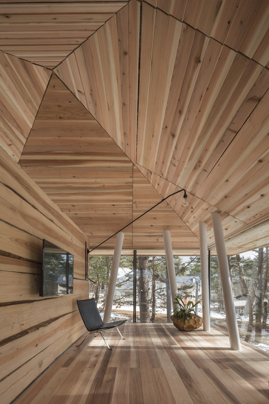 Ryoo_In_Keun10 One Year Project / Life Style Koubou Architecture