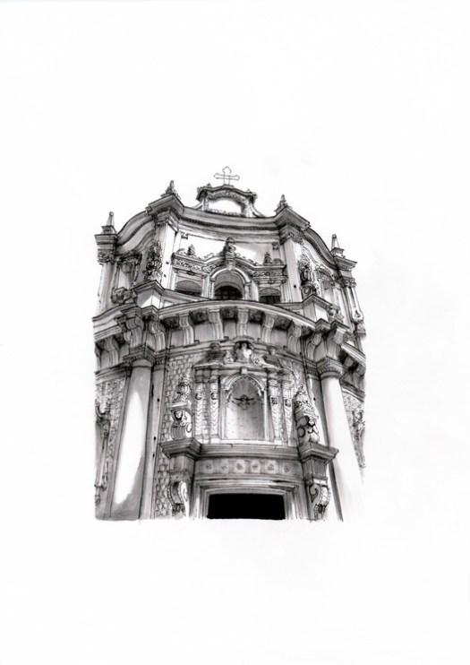 Chiesa di San Matteo. Courtesy of Lorenzo Concas