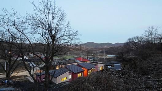 boeun_project_%C2%AE%C5%93Love_House_(3) Boeun House / Y GROUP Architecture