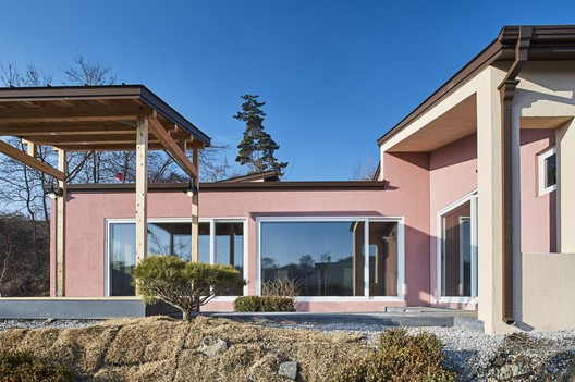 boeun_project_%C2%AE%C5%93Namsun_Lee_(14) Boeun House / Y GROUP Architecture