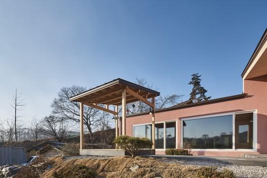boeun_project_%C2%AE%C5%93Namsun_Lee_(15) Boeun House / Y GROUP Architecture