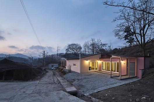 boeun_project_%C2%AE%C5%93Namsun_Lee_(11) Boeun House / Y GROUP Architecture