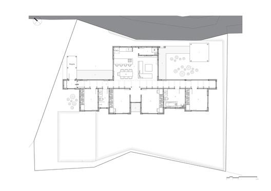 boeun_project_plan_1F Boeun House / Y GROUP Architecture
