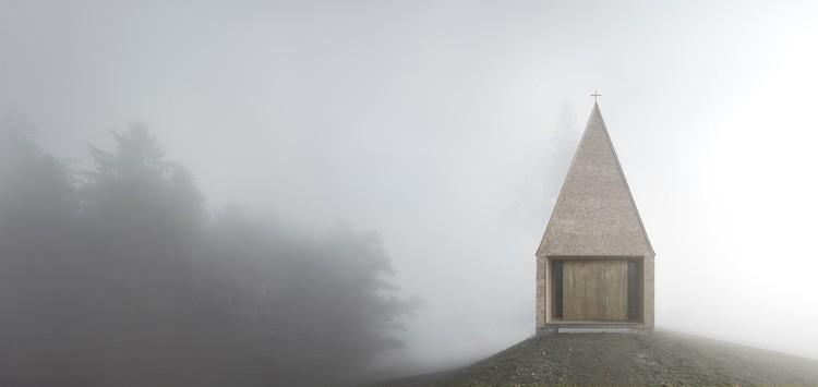 Cortesía de Bernardo Bader Architekten
