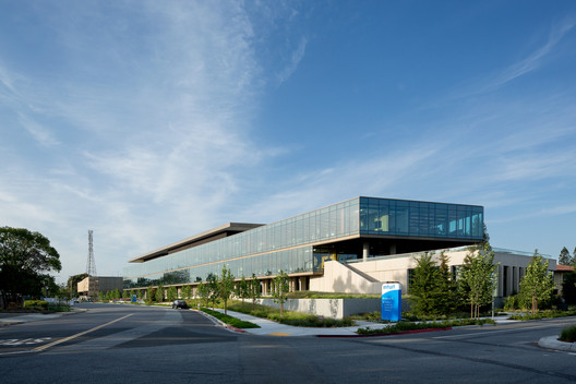 _MG_6874_F_bestraster Intuit Marine Way Building / WRNS Studio + Clive Wilkinson Architects Architecture