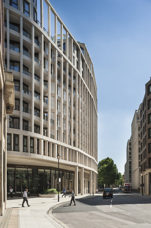 Abell_and_Cleland_2370_Luca_Miserocchi_PRESSIMAGE_4 93-Building Shortlist Announced for 2018 RIBA London Awards Architecture