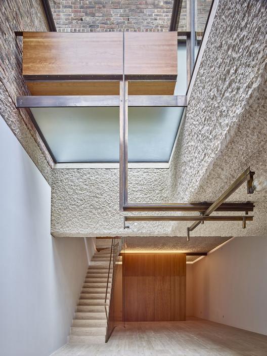 Caroline_Place_2699_Tim_Soar_PRESSIMAGE_5 93-Building Shortlist Announced for 2018 RIBA London Awards Architecture