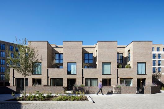 Chobham_Manor_2491_Jack_Hobhouse_PRESSIMAGE_1 93-Building Shortlist Announced for 2018 RIBA London Awards Architecture