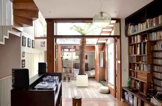 Dartmouth_Park_House_2563_Anthony_Boulanger_PRESSIMAGE_1 93-Building Shortlist Announced for 2018 RIBA London Awards Architecture