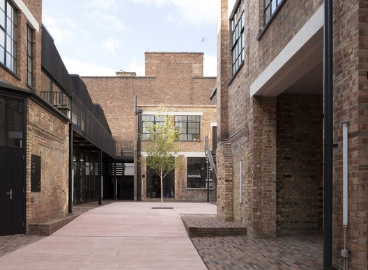 De_Beauvoir_Block_2781_Nick_Kane_PRESSIMAGE_3 93-Building Shortlist Announced for 2018 RIBA London Awards Architecture
