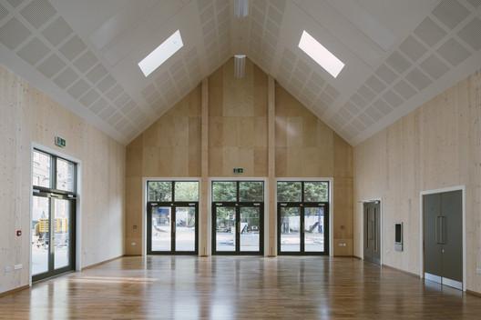 Grange_Primary_Schoo_2742_Tim_Crocker_PRESSIMAGE_5 93-Building Shortlist Announced for 2018 RIBA London Awards Architecture