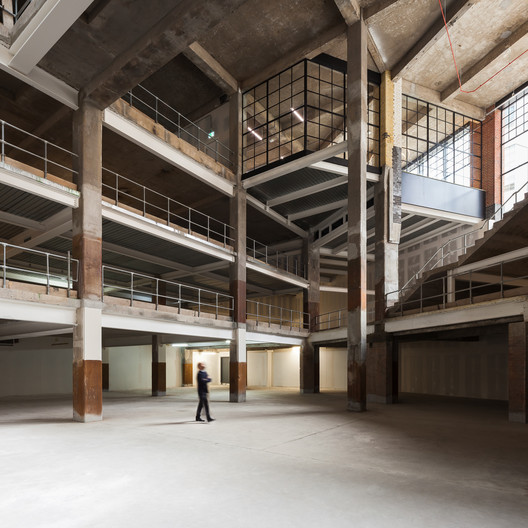Herbal_House_2358_Peter_Landers_PRESSIMAGE_1 93-Building Shortlist Announced for 2018 RIBA London Awards Architecture