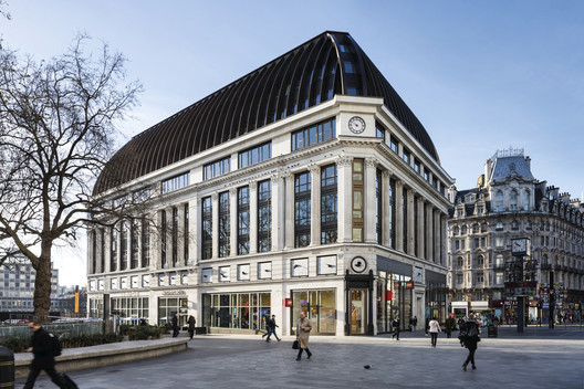 LSQ_London_2238_Robin__Gautier_PRESSIMAGE_2 93-Building Shortlist Announced for 2018 RIBA London Awards Architecture