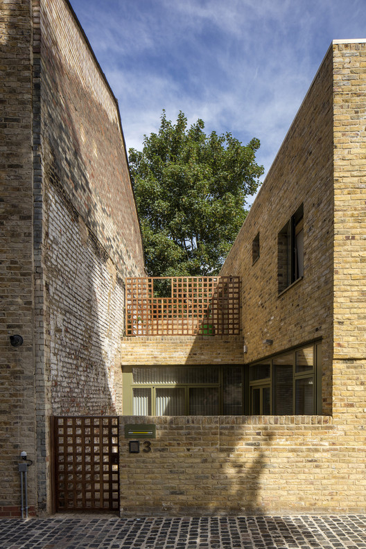 Moray_Mews_2166_Morley_von_Sternberg_PRESSIMAGE_1 93-Building Shortlist Announced for 2018 RIBA London Awards Architecture