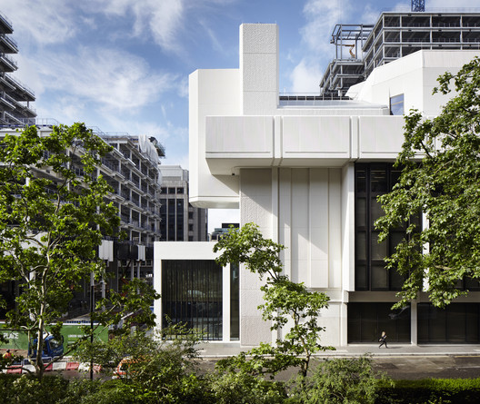 Salters_Hall_2630_Jack_Hobhouse_PRESSIMAGE_1 93-Building Shortlist Announced for 2018 RIBA London Awards Architecture