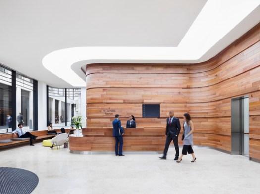St James Martket / Make Architects. Image © Rory Gardiner