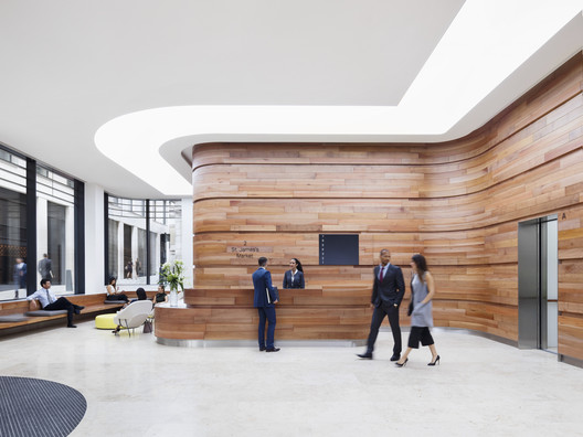 St_James_Martket_2337_Rory_Gardiner_PRESSIMAGE_4 93-Building Shortlist Announced for 2018 RIBA London Awards Architecture
