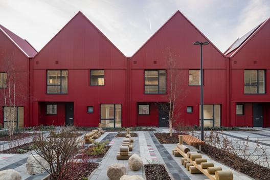 Sutherland_Road_2619_Tim_Crocker_PRESSIMAGE_3 93-Building Shortlist Announced for 2018 RIBA London Awards Architecture