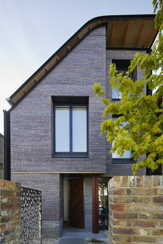 The_Makers_House_2334_Simon_Watson__for_House___Garden_PRESSIMAGE_5 93-Building Shortlist Announced for 2018 RIBA London Awards Architecture