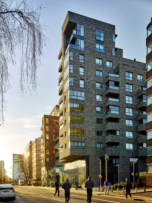 Upper_Richmond_Road_2156_Timoty_Soar_PRESSIMAGE_3 93-Building Shortlist Announced for 2018 RIBA London Awards Architecture